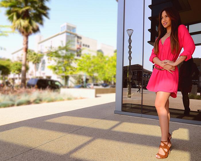 JessiMalay - RubberDucky - PINK - Zara - BobbiBrown - RachelRoy - Tiffanyandco