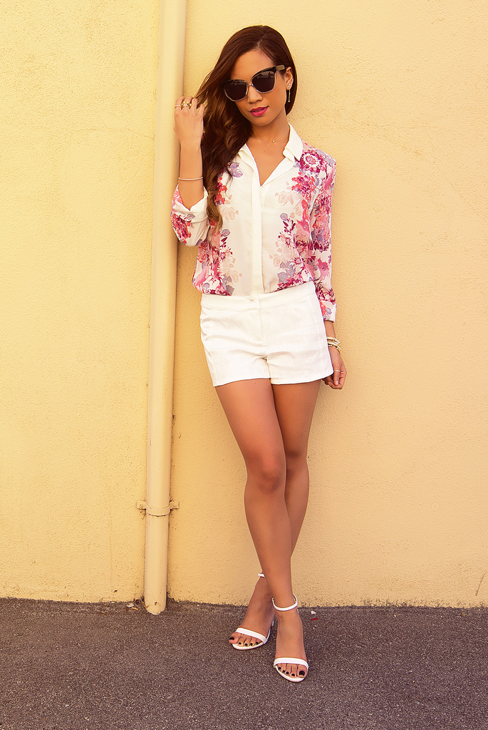 JessiMalay- F21- Forever21 - NastyGal - Menswear -mensshirt - shorts - Zara - Tiffanyandco - BCBG
