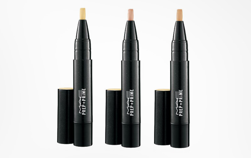 beauty picks of the month - MAC prep and prime - Jessi Malay - Nia hicks