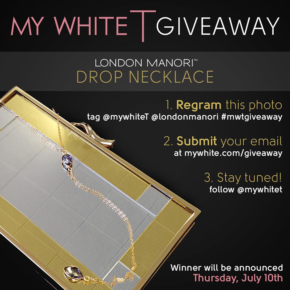 london maroni drop gold necklace mywhitet