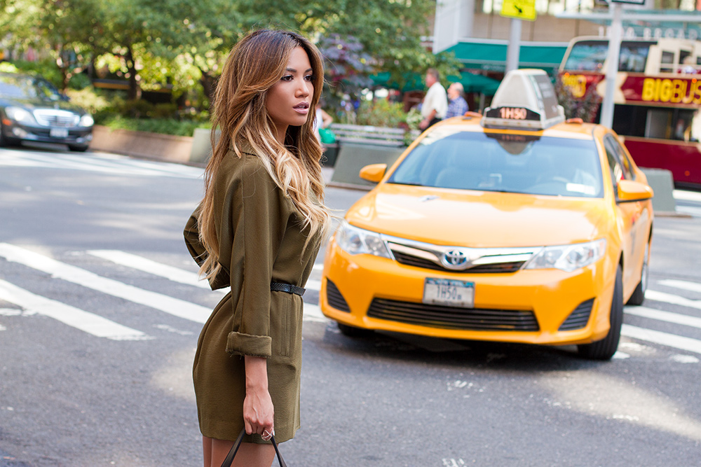 Jessi Malay - MywhiteT - my white t - mercedes benz fashion week - NYFW - MBFW - New York Fashion Week - Top Outfit - Fashion Blogger