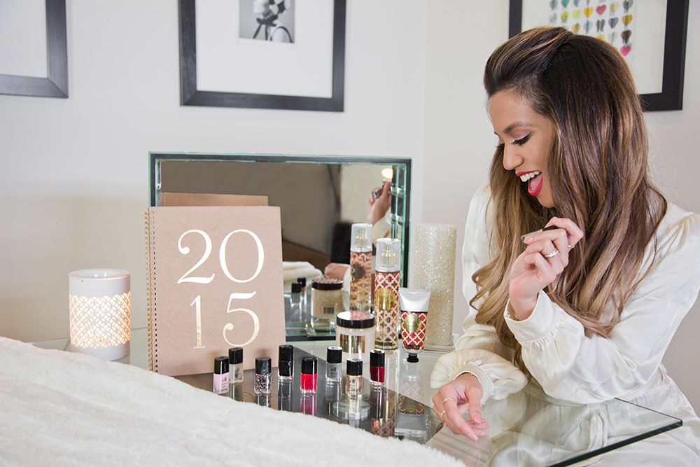 Target Gift Set Holiday GIveaway by Jessi Malay