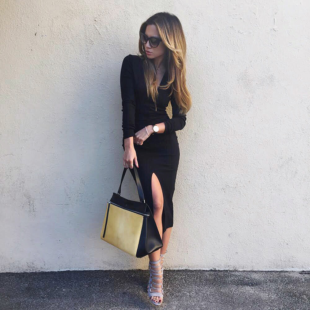 Cutie Shay Dress