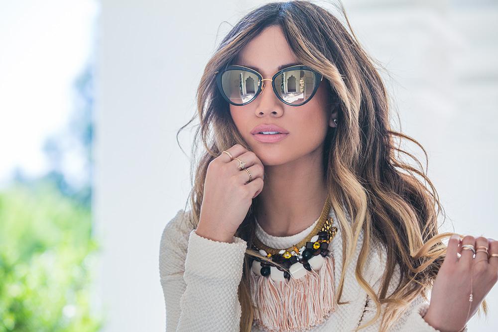 Jessi Malay for Fashion Blog mywhiteT
