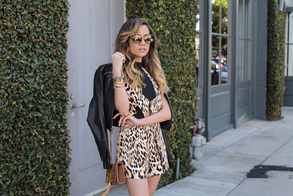 Jessi Malay photographed by Ryan Chua at Melrose Place