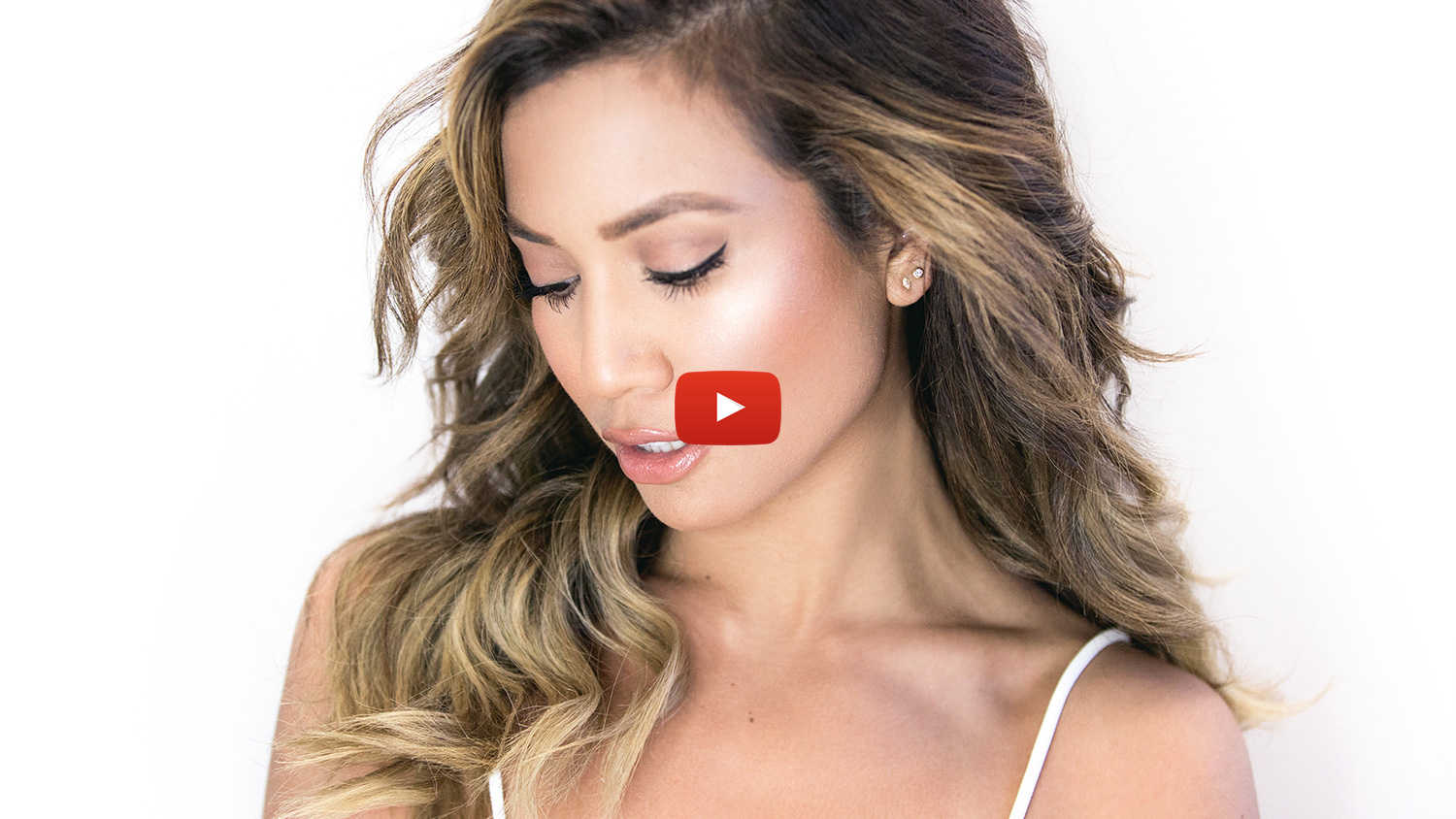 Jessi Malay - Sunkissed Makeup Tutorial