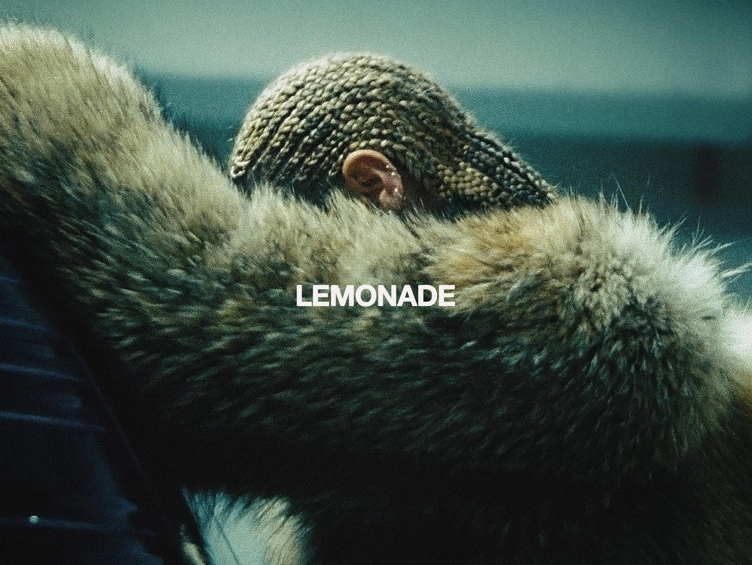 Beyonce - Lemonade - Album Review + Cover Artwork