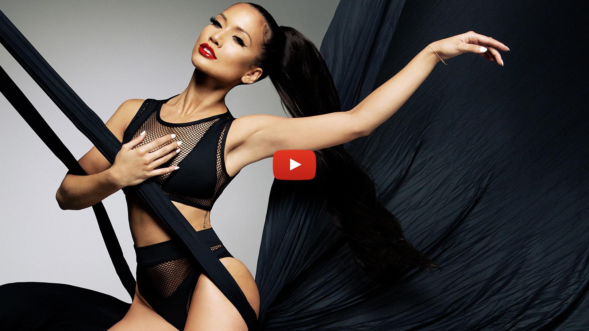 Jessi Malay music videos