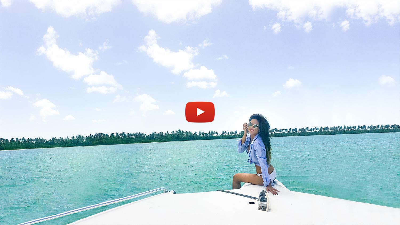 Punta Cana Dominican Republic Video Blog 2016