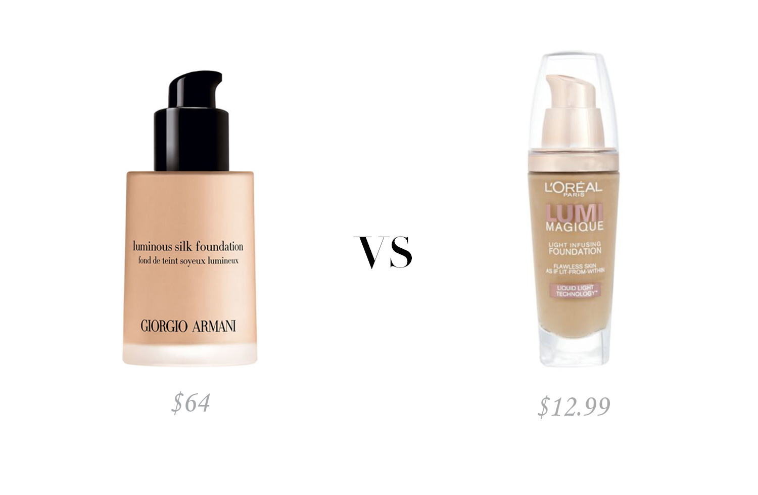 8 Drugstore Dupes For Your Favorite High End Make Up Products Jessi Malay