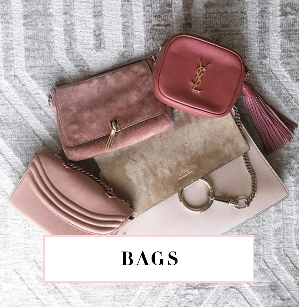 Shop bags by Jessi Malay