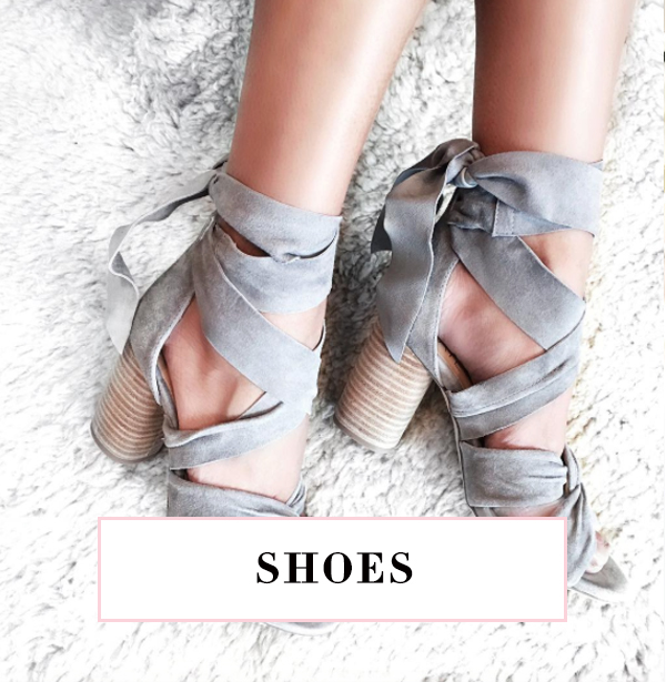 Shop Shoes by Jessi Malay