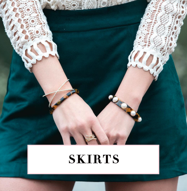 Shop Skirts by Jessi Malay