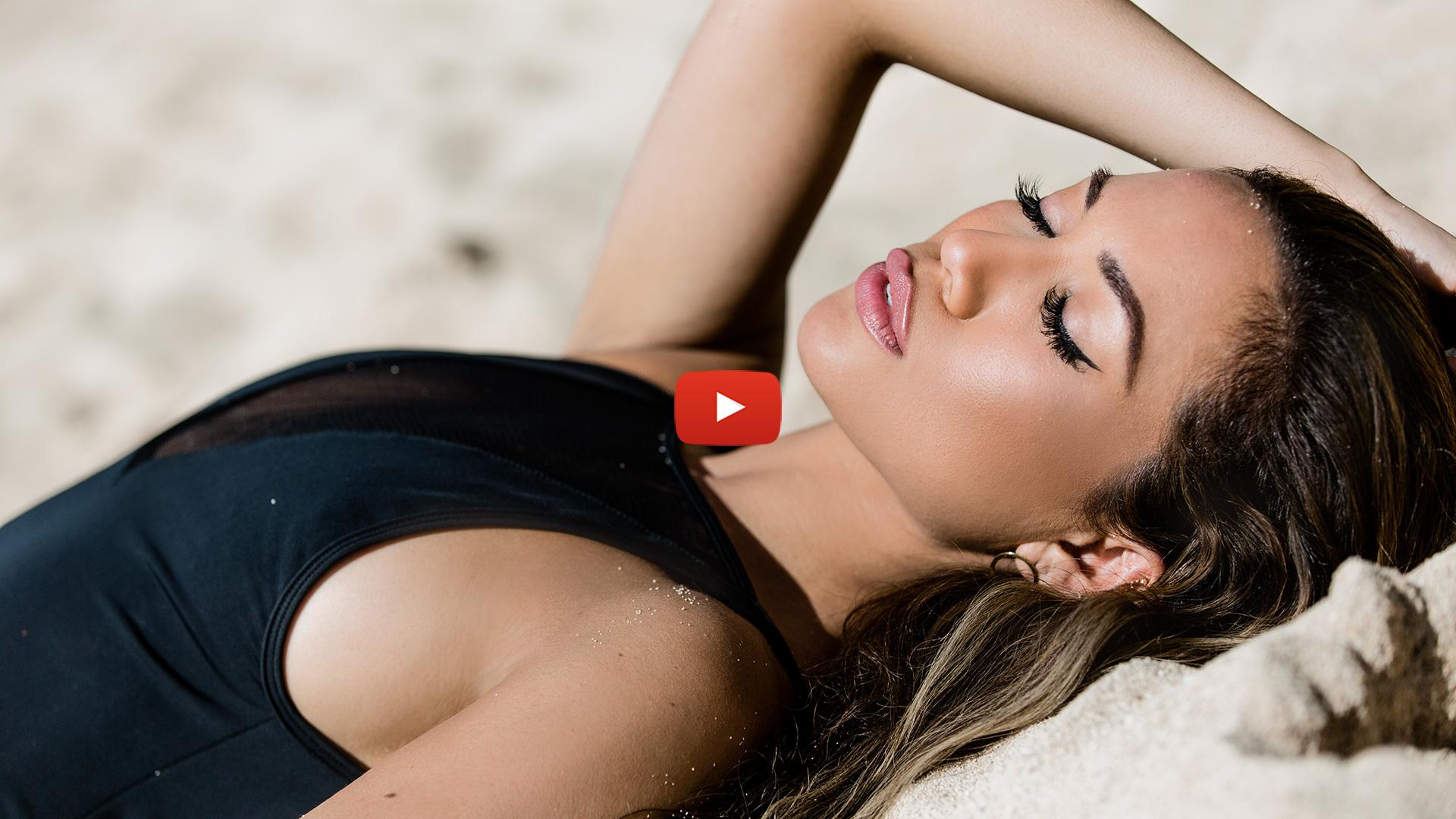 Jessi Malay - Body - Music Video