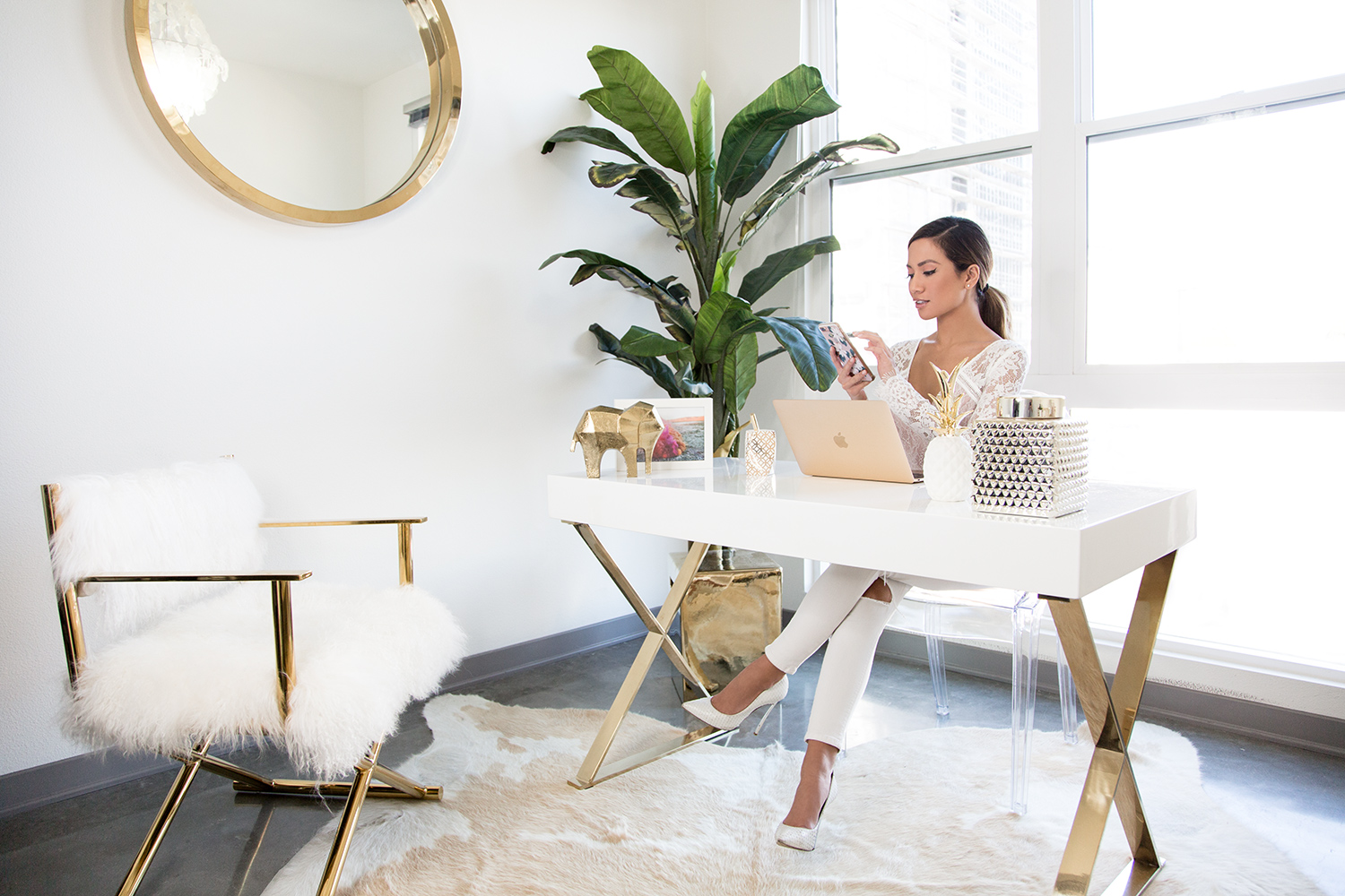 Home Office Decor Inspo