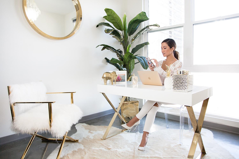 Home Office Decor Inspo