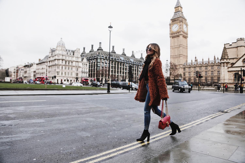 Jessi Malay in London