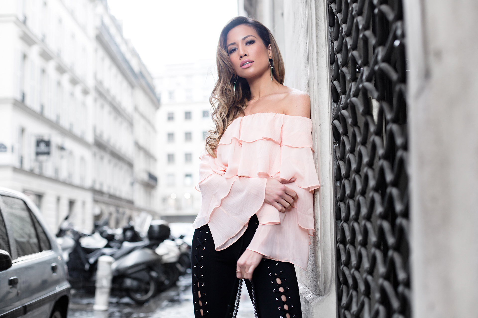 597e57c99b How to Dress Up Your Staple Pieces For A Night Out - mywhiteT