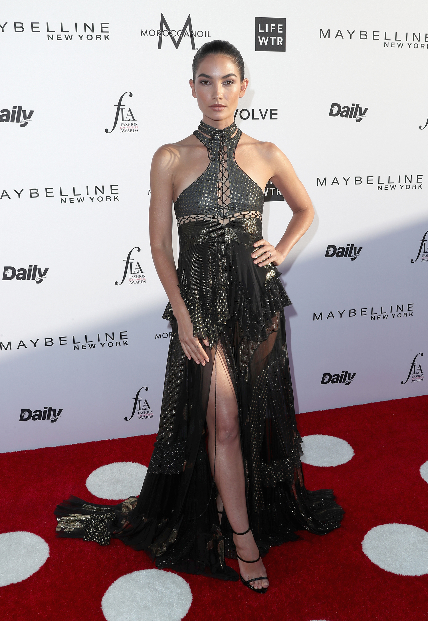 Daily Front Row's 3rd Annual Fashion Los Angeles Awards