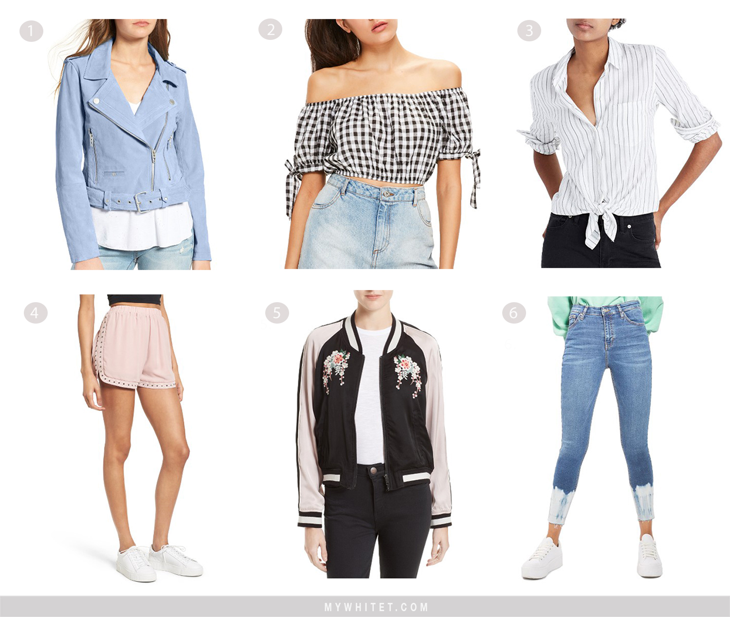 Nordstrom half yearly sale shop guide