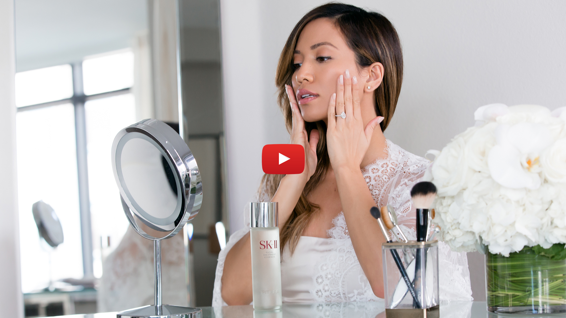 SK-II Facial Treatment Essence Video