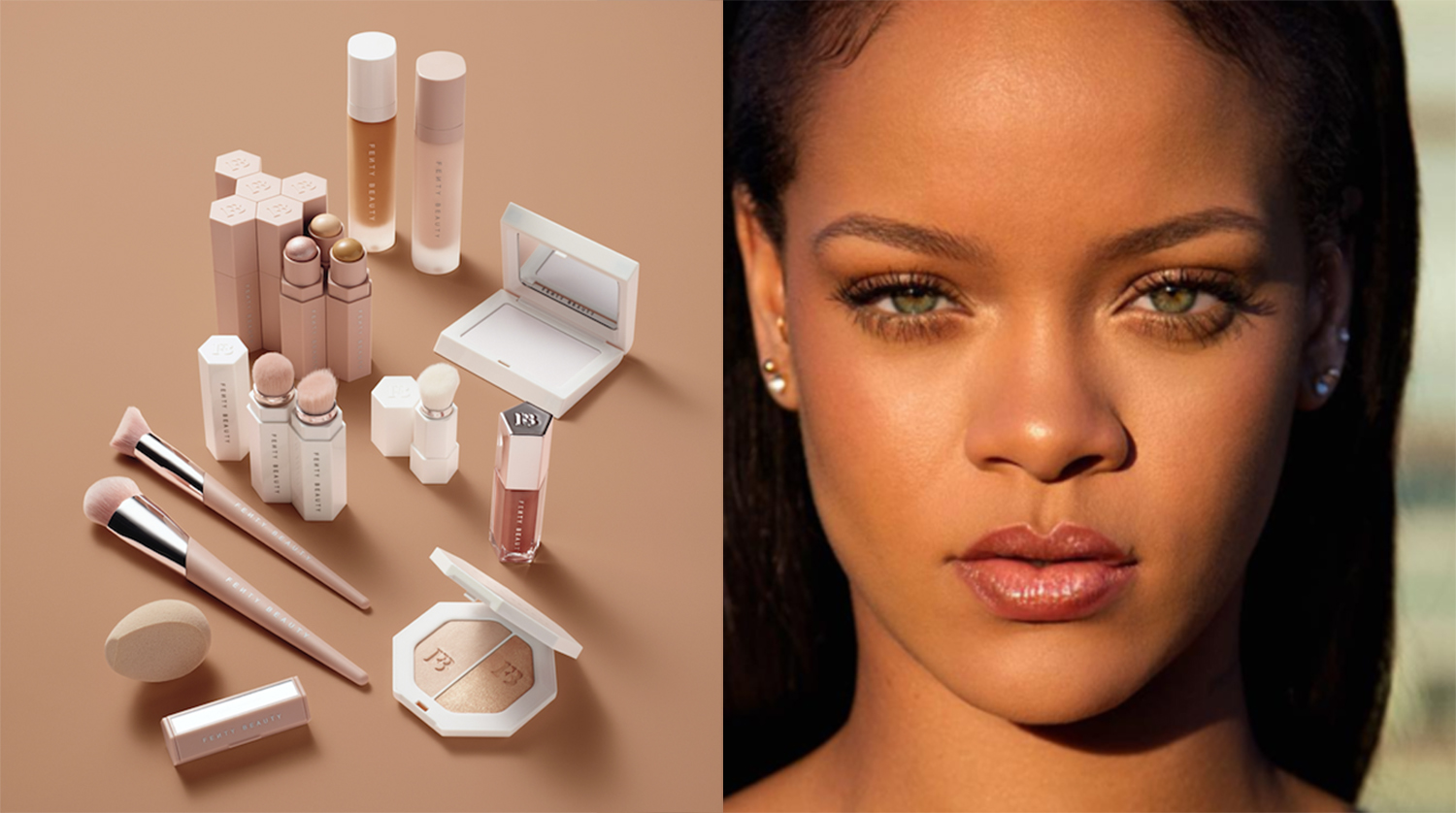 Rihanna Fenty Beauty Reviews