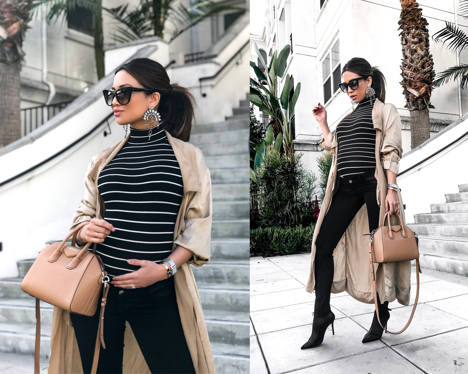 third trimester fashion tips