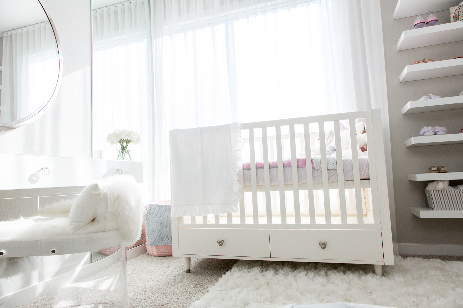 Baby Room Ideas Pinterest