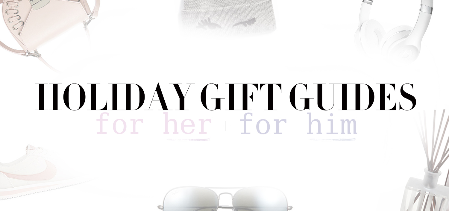 Best Holiday Gift Ideas For Him and Her