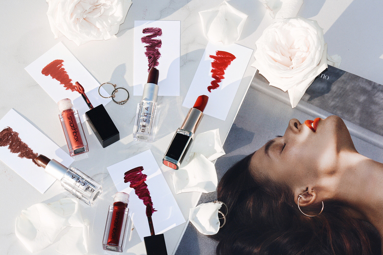 Best Non Drying Liquid Matte Lipsticks
