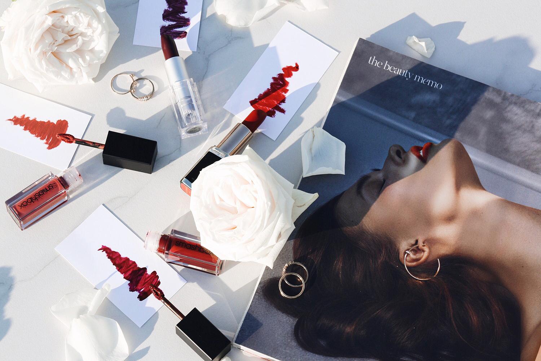 Best Red Lipstick 2017