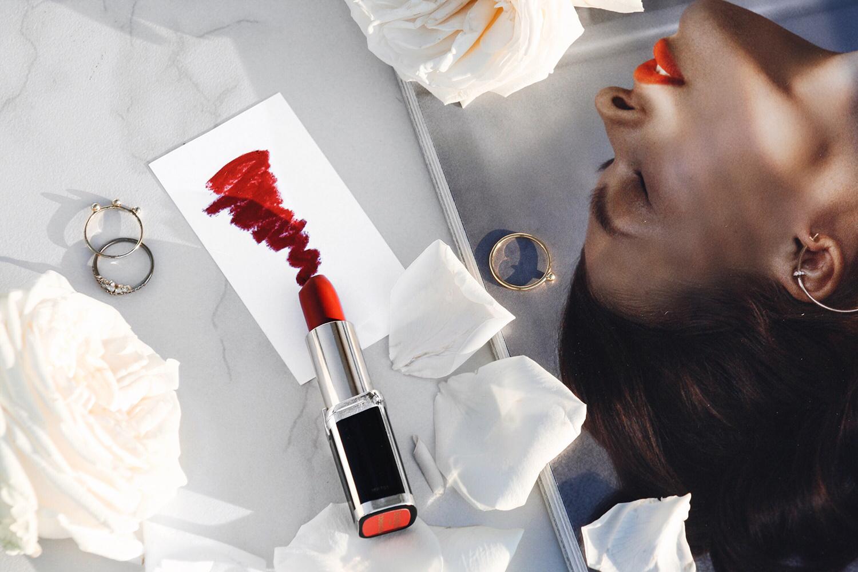 Best Red Lipstick Drugstore