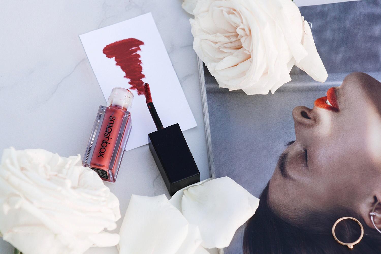 Smashbox Always On Matte Liquid Lipstick Swatches