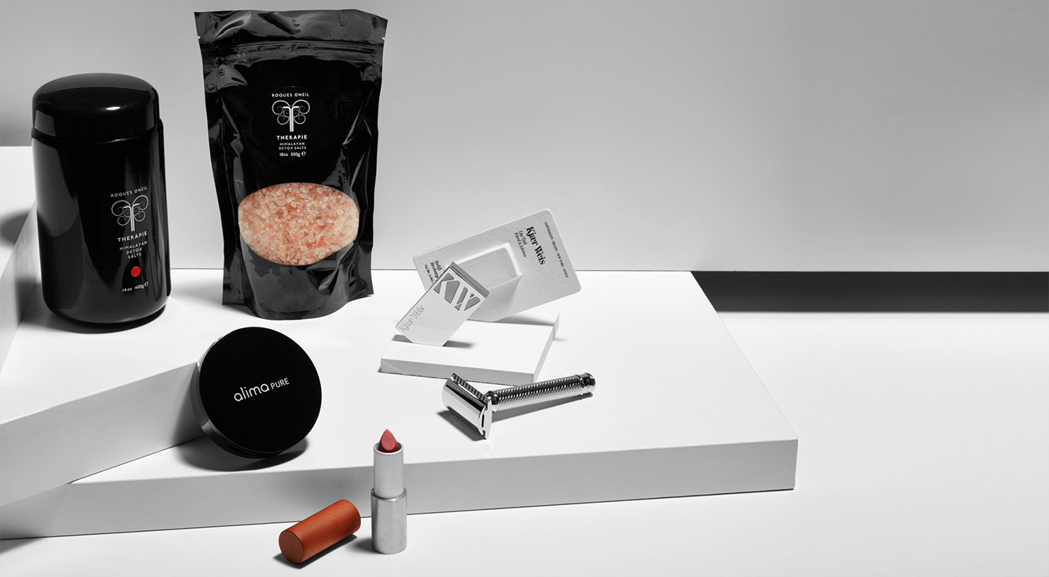 Eco-Friendly Sustainable Beauty Products Packaging