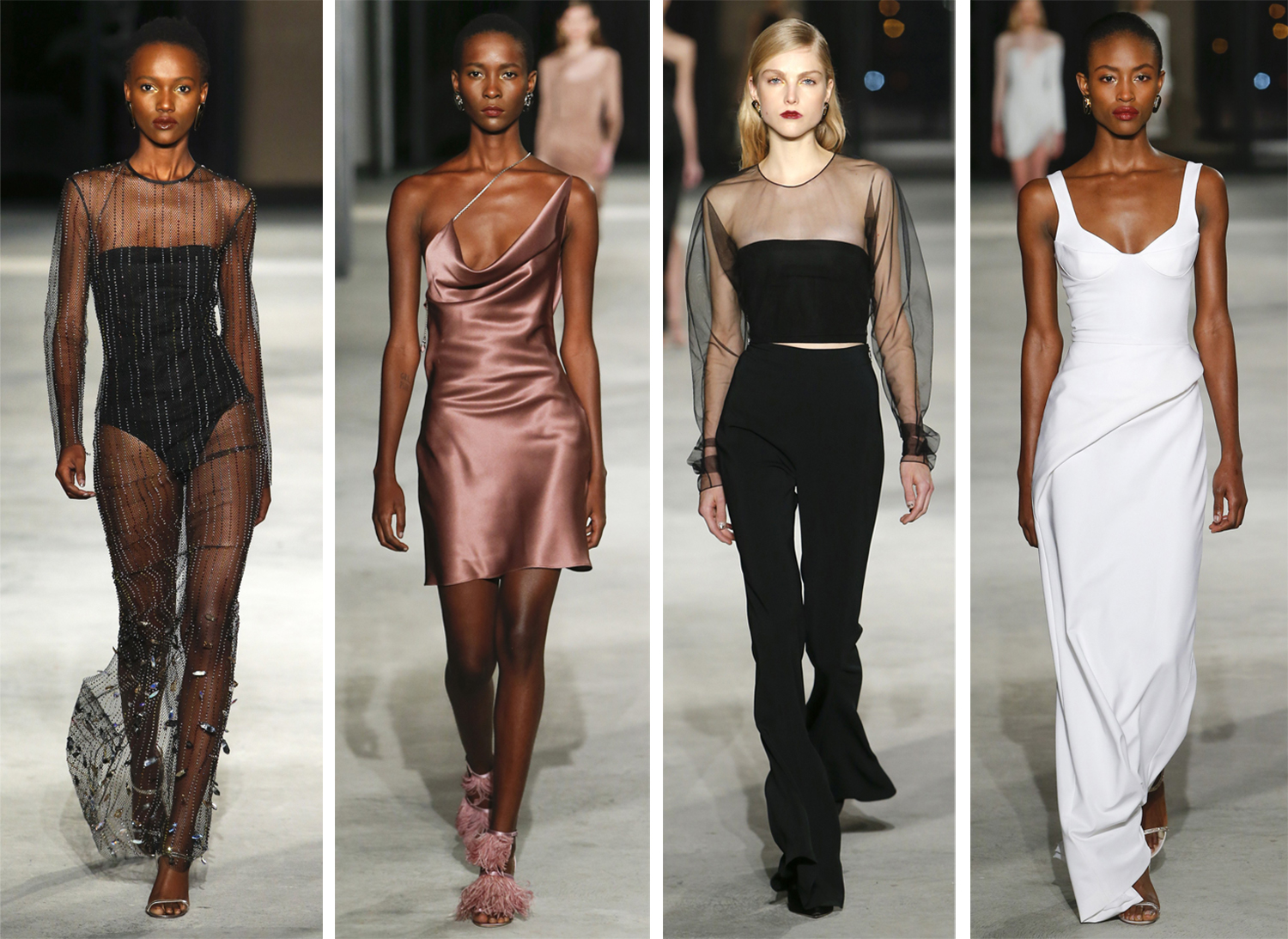 Cushnie Et Ochs Fall 2018 NYFW Best Looks