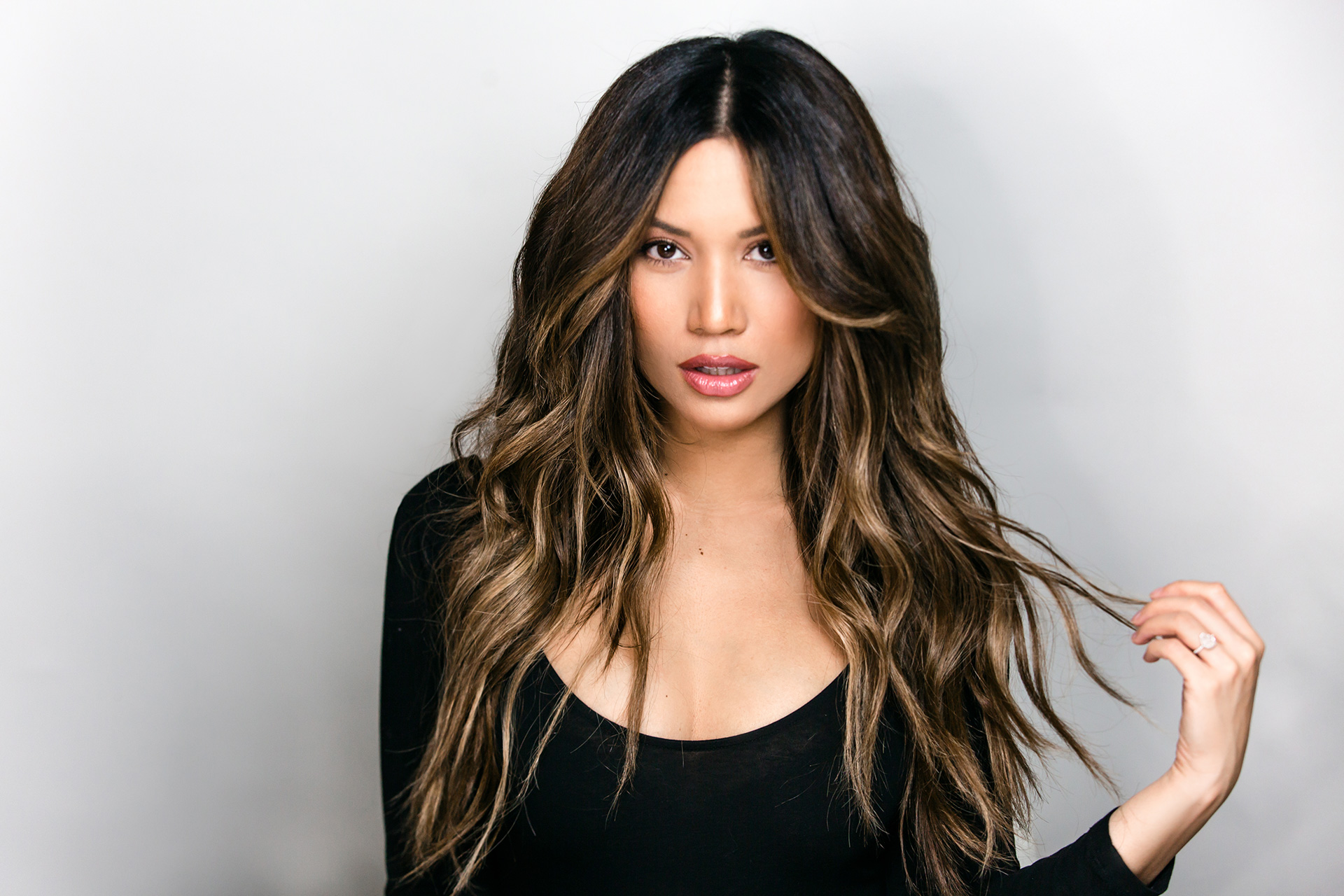 Jessi-Malay-wavy-hair-tutorial