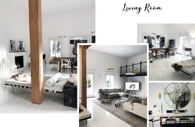 interior design Inso living room