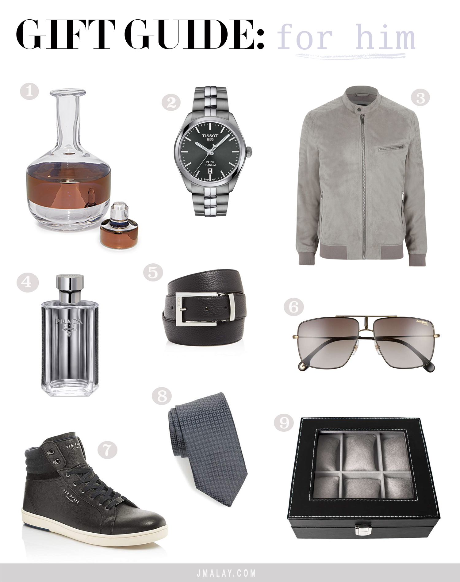 valentines day gift guides for him romantic ideas jmalay.com
