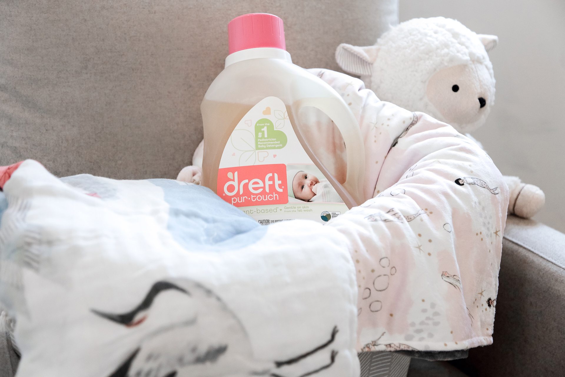 Best natural detergent for babies