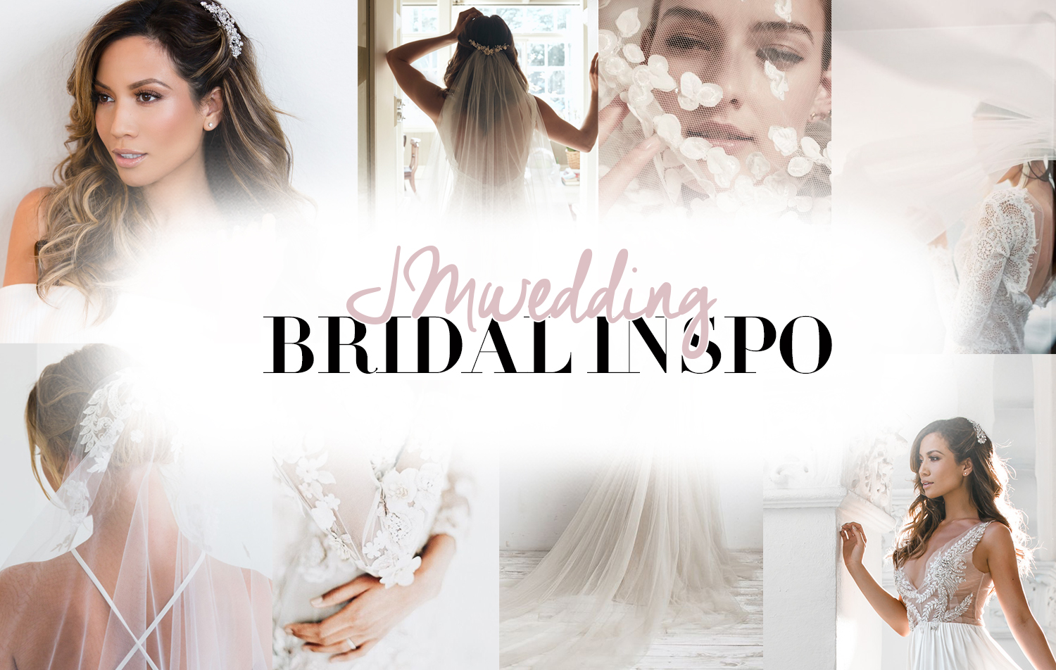bridal wedding inspo hair glam wedding season inspiration
