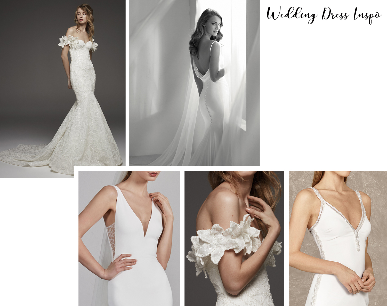 wedding dress inspiration ideas