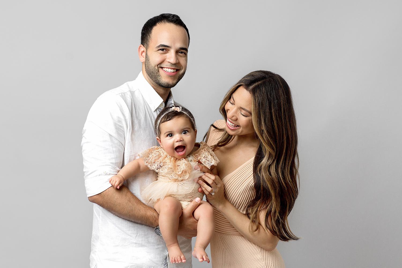 Alessandra Marie Santiago 6 months