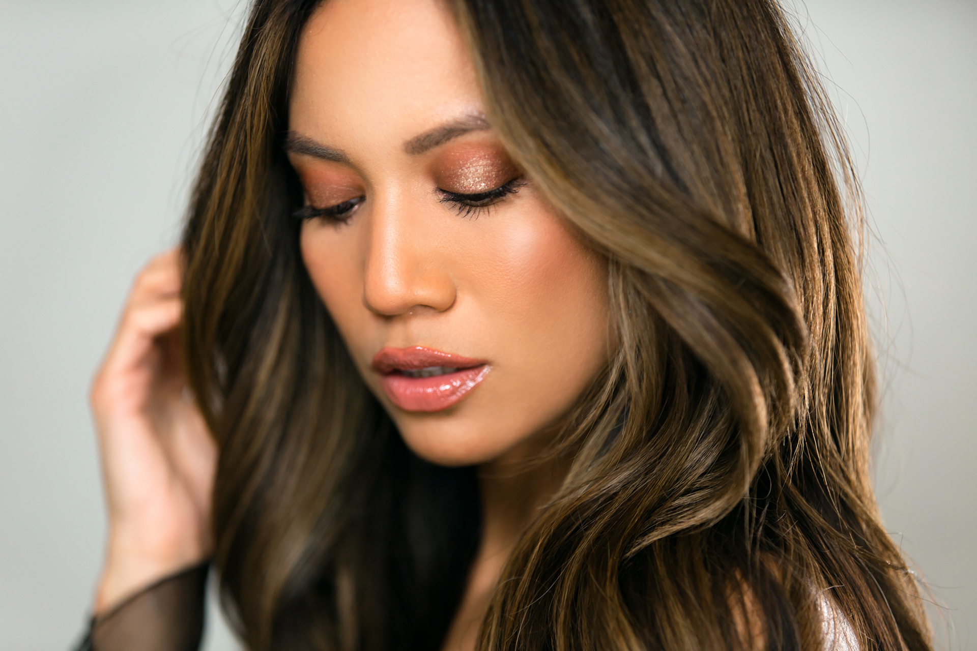 Jessi Malay Smoky Eye Tutorial