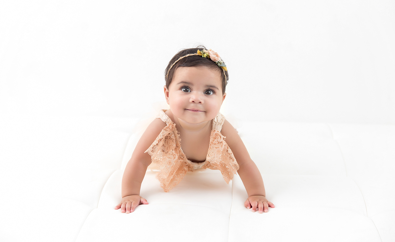 Jessi Malay baby