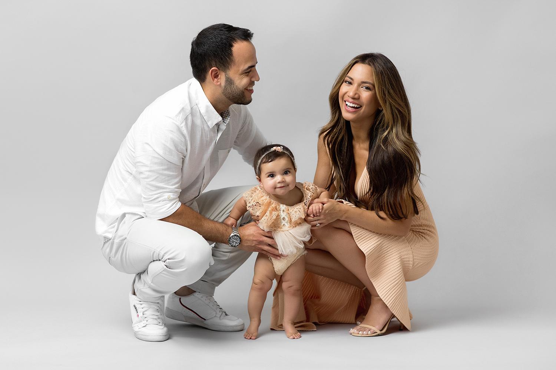 Jessi Malay husband family baby