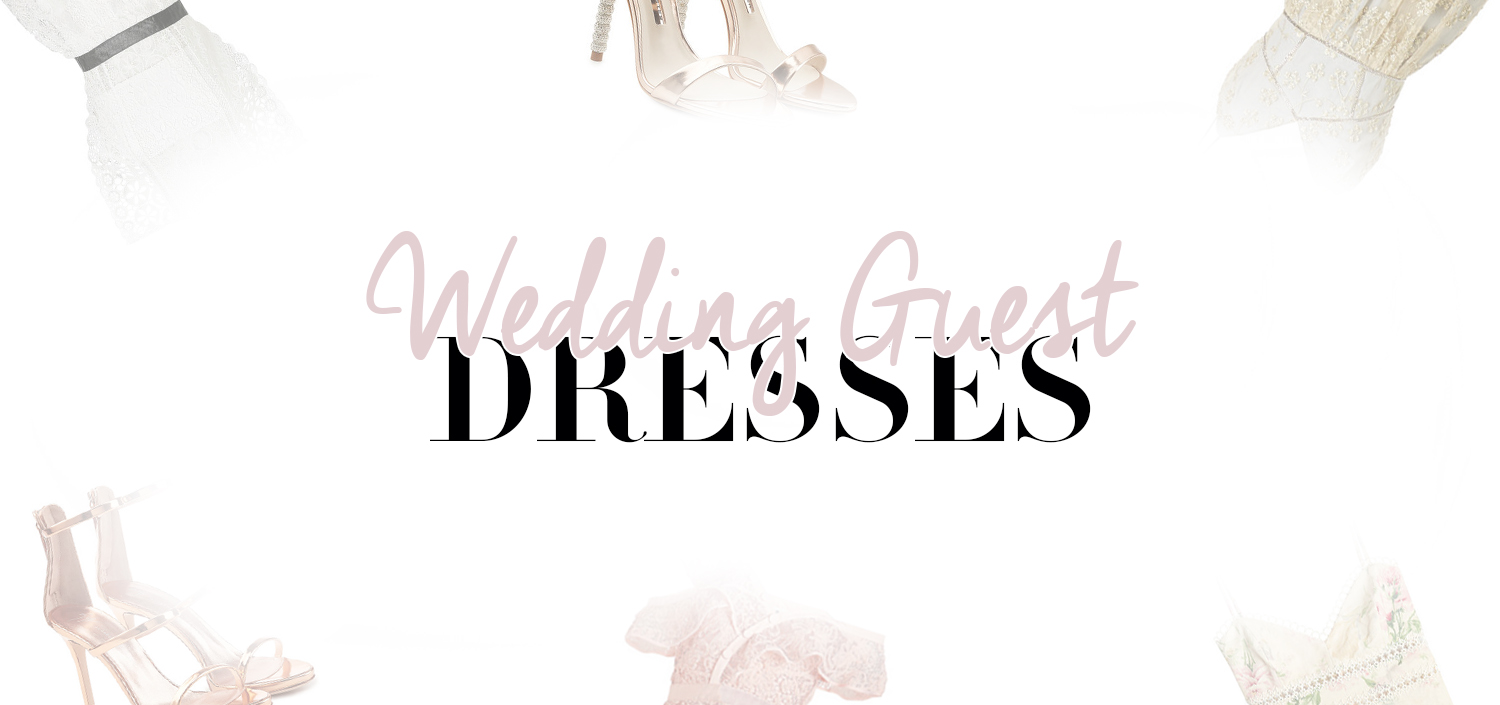 wedding guest dresses shop guide 2018