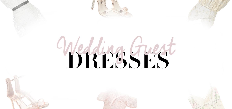 wedding guest dresses shop guide 2018