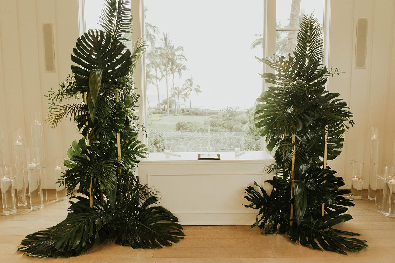 Yvonne florals Oahu hawaii