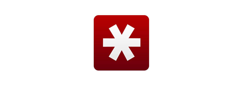LastPass app for passwords
