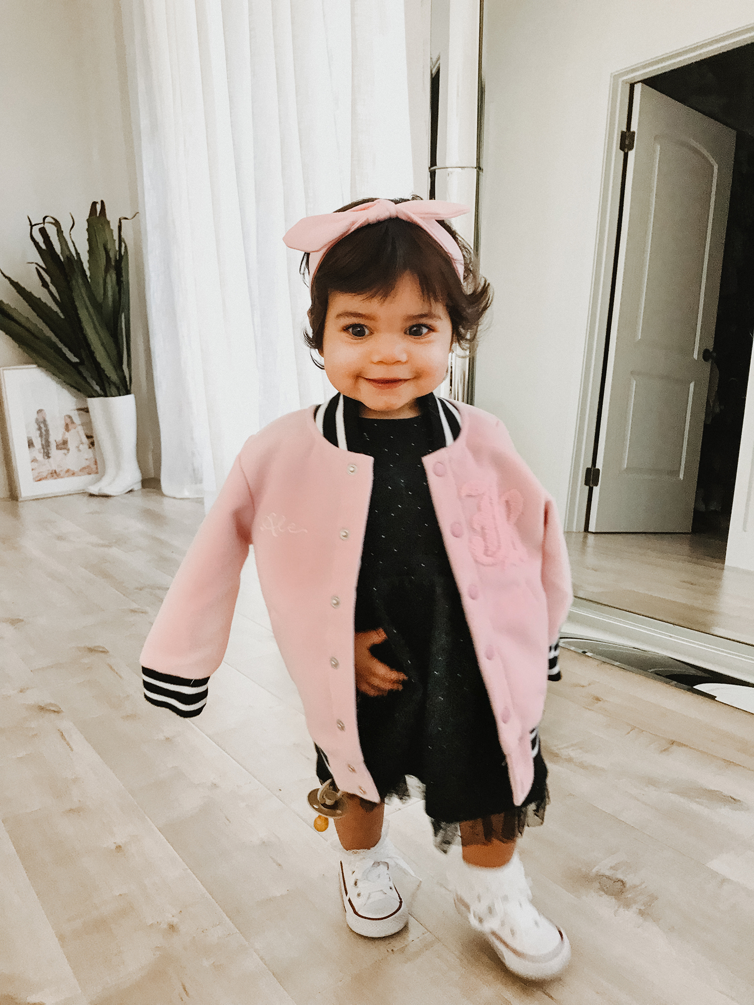 alessandra marie outfit